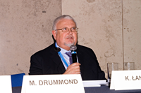 Michael Drummond